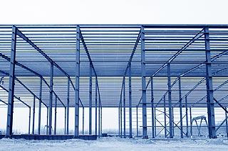 Металоконструкції: виготовлення та монтаж
