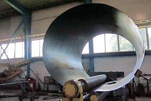 Стоимость изготовления металлоконструкций
