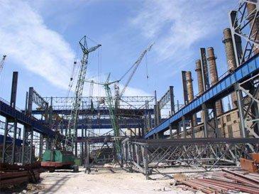 рекострукция заводов